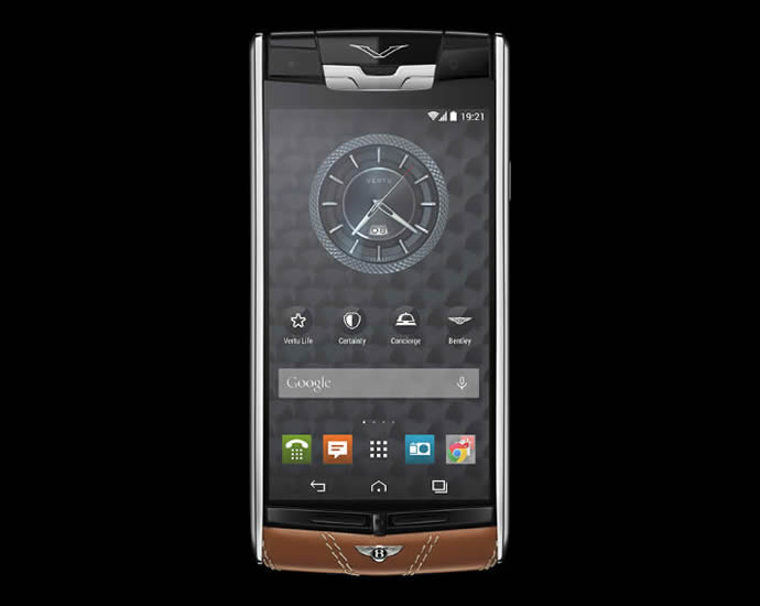 Must have_Vertu_Bentley