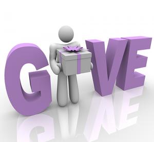 give-man